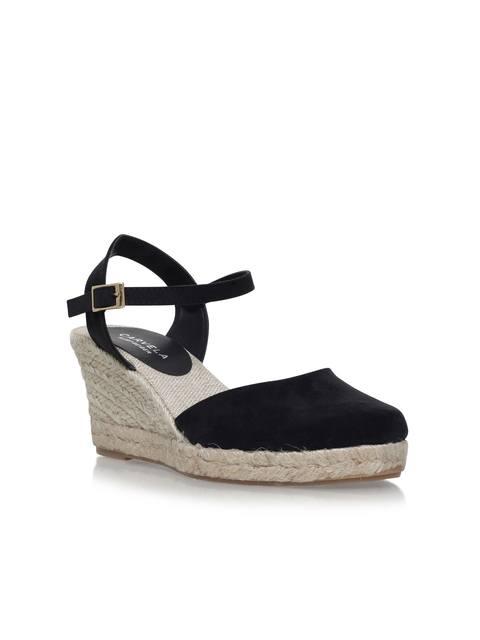 2c98c37a606 Sabrina 2 Mid Heel Wedge Sandals