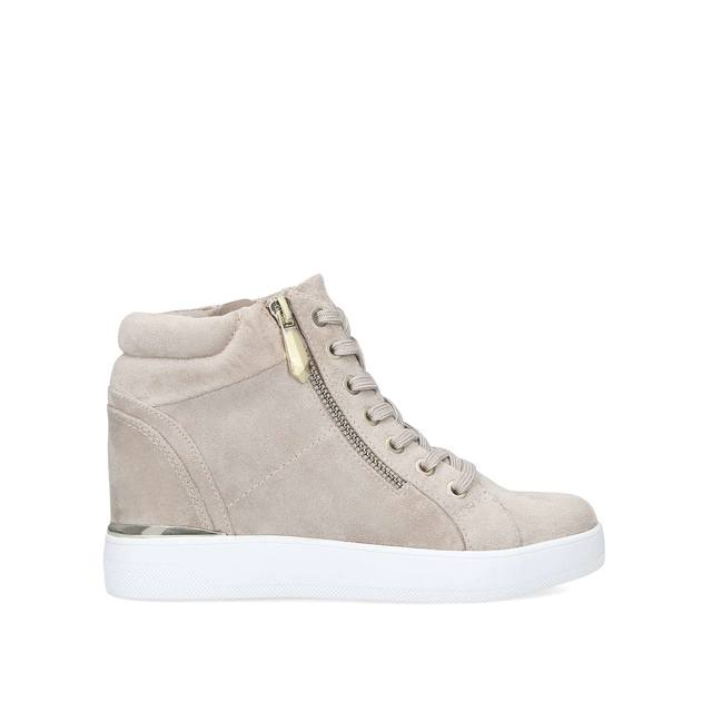 Ailanna Wedge Trainers | Endource