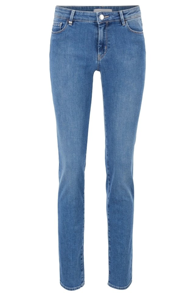 422e3160523 Slim-Fit Jeans