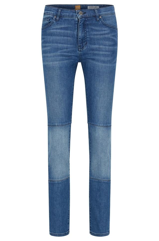 slim fit jeans endource. Black Bedroom Furniture Sets. Home Design Ideas