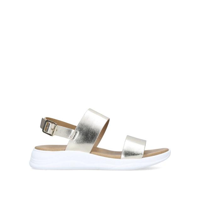 e09c16195560 Base Chunky Sandals