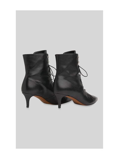 268f4dde47ed Celeste Kitten Heel Boot