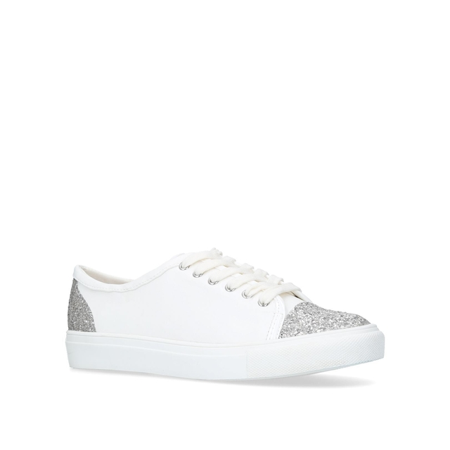 Mazey Low Top Trainers   Endource