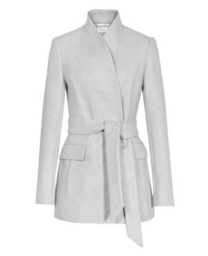Alba Faux Fur Coat Endource