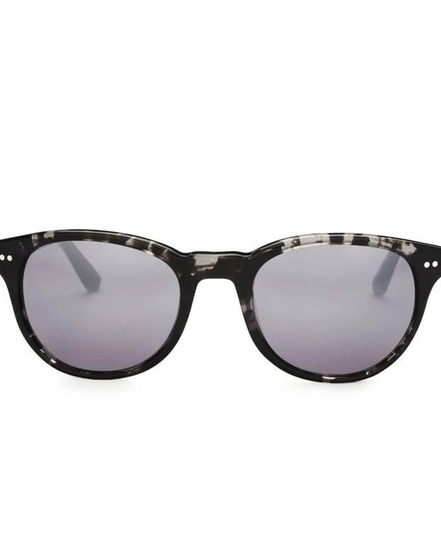 Faye D-Frame Sunglasses | Endource