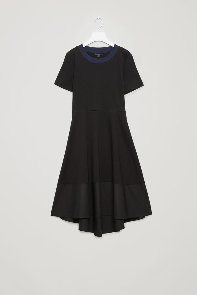 cbbb3f0c3b Panelled Jersey Dress