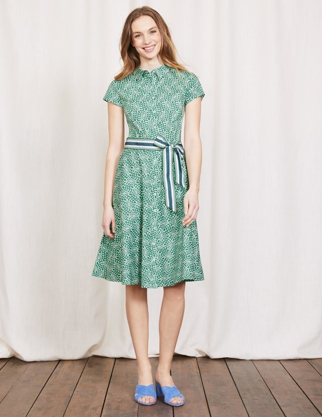 9decb36c10c Sophia Shirt Dress | Endource