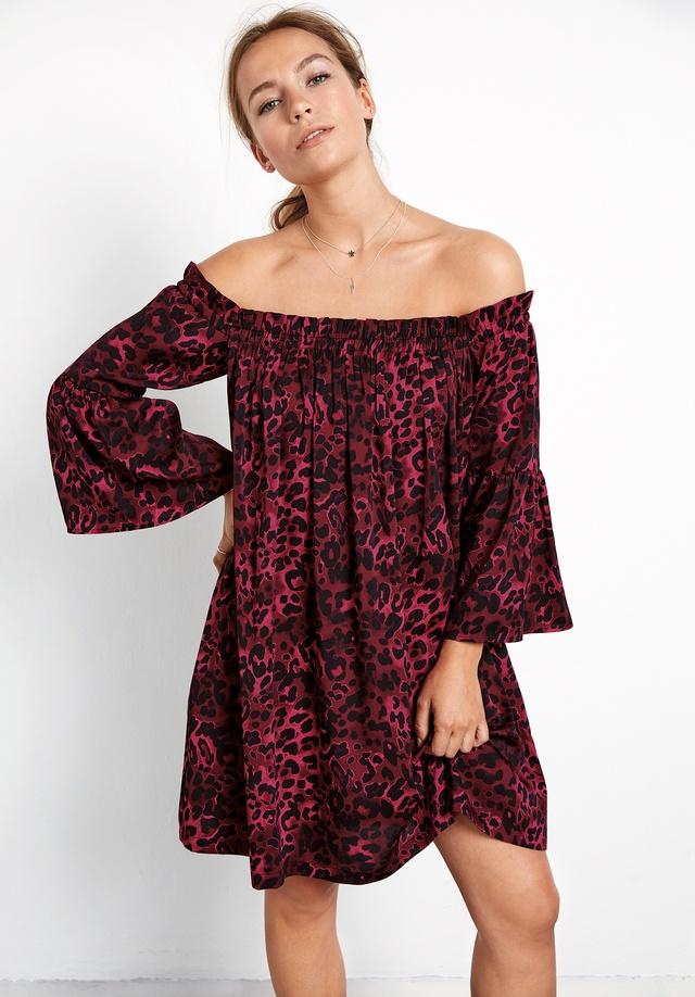 993fdf4f8269 Bryony Off Shoulder Dress | Endource