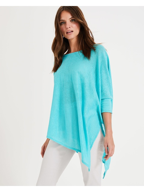 4799a8e7b20f03 Melinda Linen Knit Top | Endource