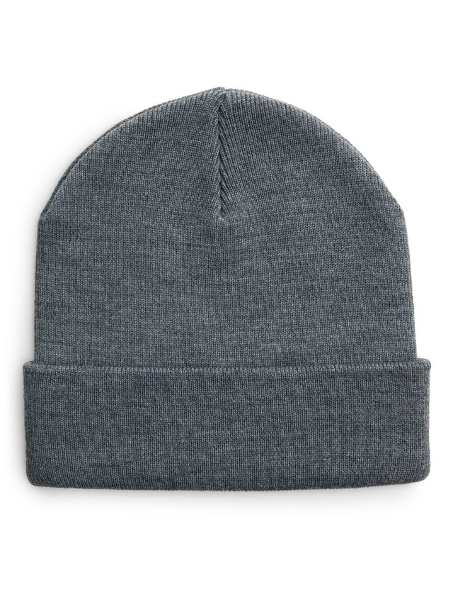 17797d91d15 Merino Wool Beanie