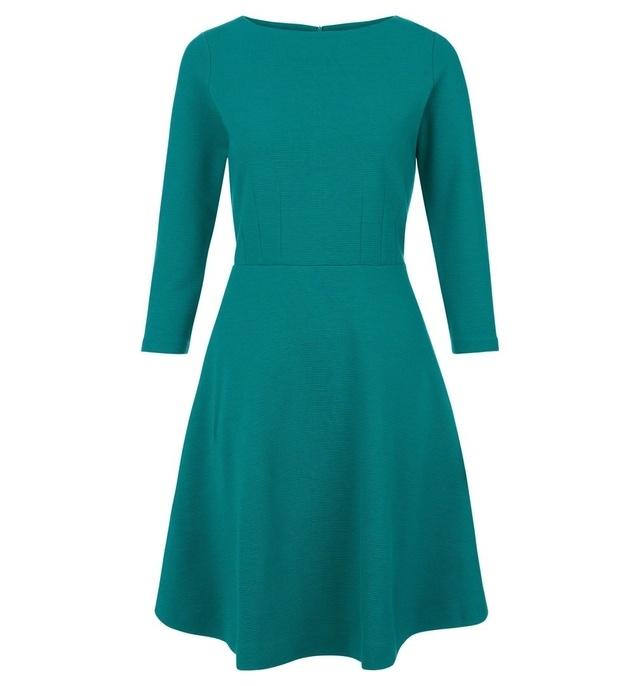 Telula Dress | Endource