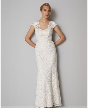 Cream Wedding Dresses | Endource