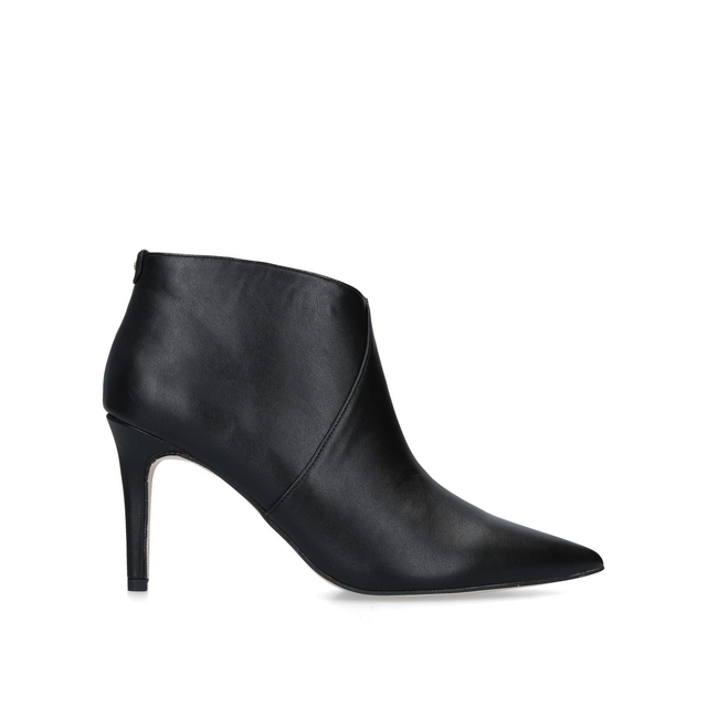 ff4ad9416a2 Jiles Mid Heel Ankle Boots | Endource