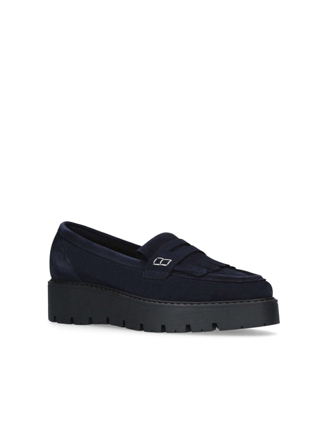 cb97cb110ab Kompton Flat Loafers