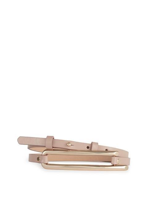 8641cd895dd Ripley Metal Detail Belt