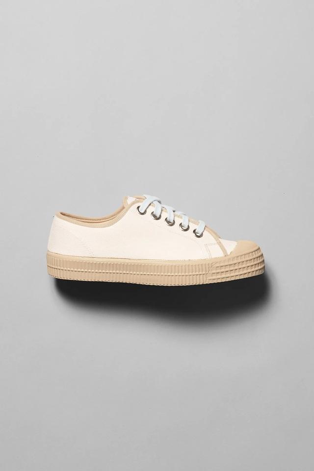 Novesta Low Top Sneakers | Endource