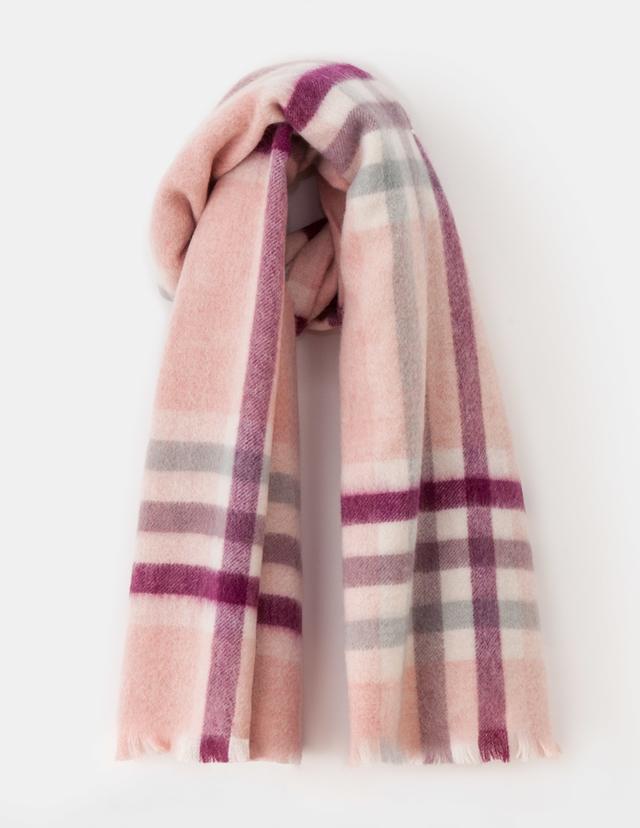 check scarf endource