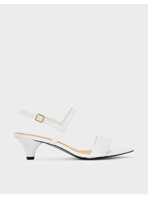 001a88697246 Mini Square Toe Heeled Sandals