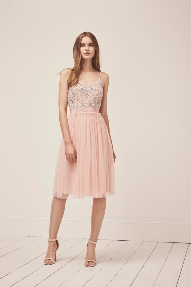 c7e2513c6be8 genoa embroidered mini dress. £65 £160. Buy now from French Connection