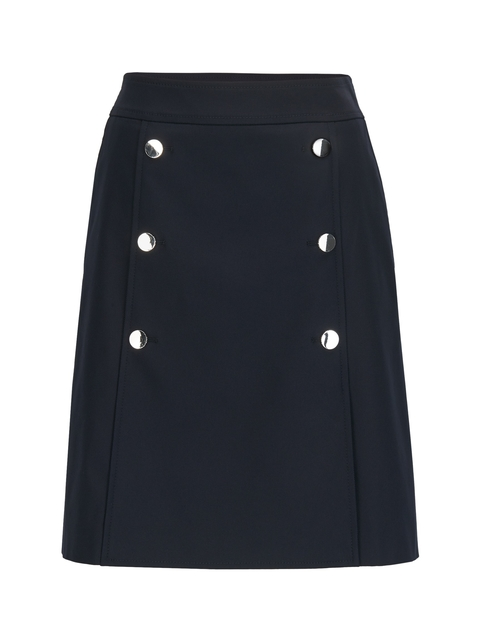 c8695e1ebb A-Line Sailor Skirt | Endource