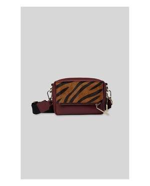 Bibi Tiger Crossbody Bag By Whistles