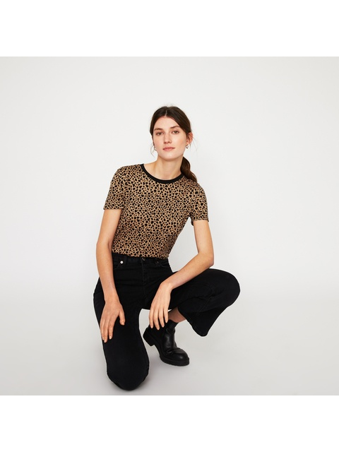 81670d53ea4f Cheetah Print Tee   Endource