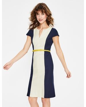 c1c041a7fec Boden Multicoloured Knee Length Dresses
