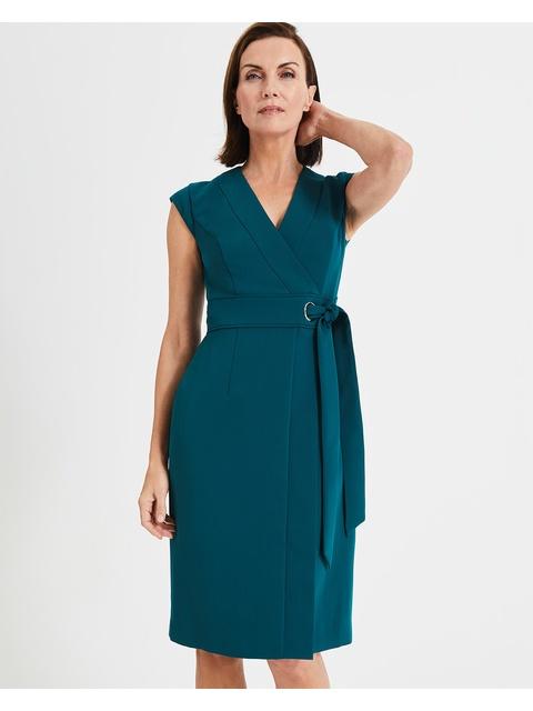 52ce1e315034 Pippa Wrap Dress