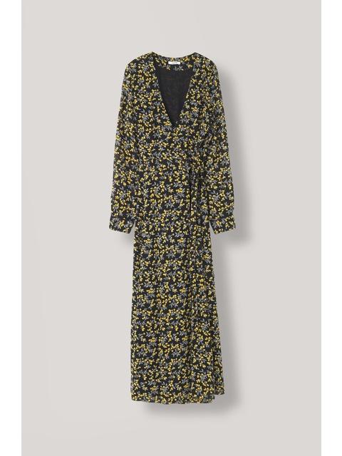0199eeedd97af Marceau Georgette Maxi Dress