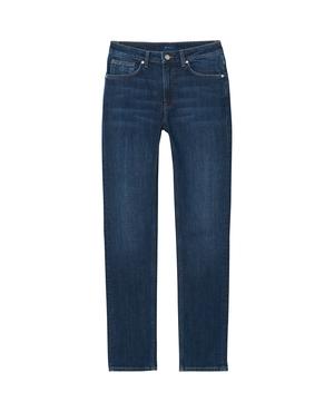 Skinny Super Stretch Denim Jeans GANT AfOjaPXS