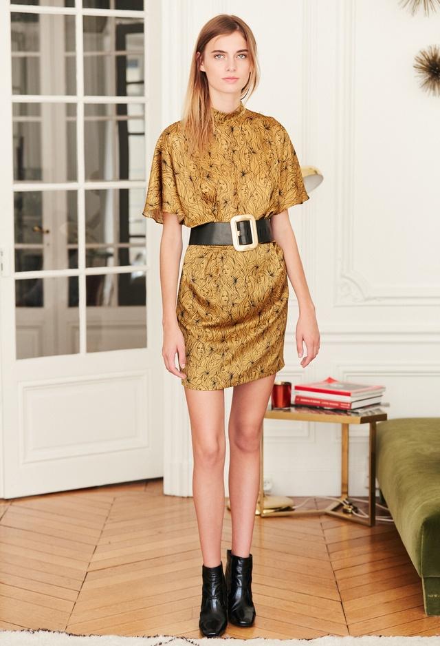 Recital Dress | Endource