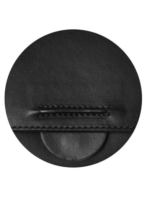 d7d4f2b07c1b Leyla Flat Seam Crossbody Bag