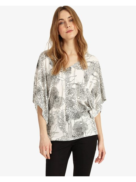 2e7f5064576289 Alium Print Top | Endource