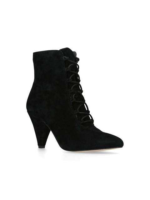 49775bad56f0 Vivian Suede Lace Up Boots