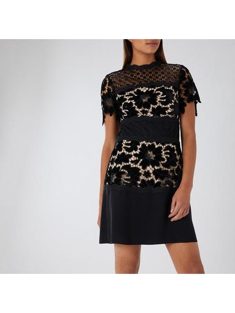 Coco Lace Dress Endource