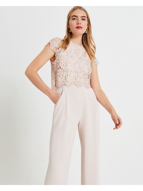 a0cf57bc4ae Katy Lace Jumpsuit