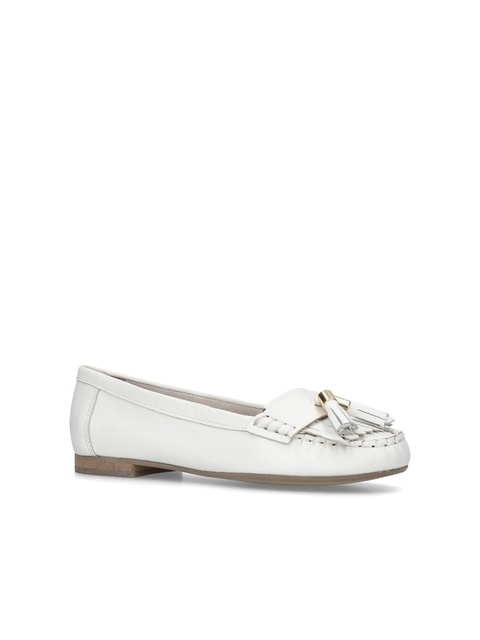 bfb59d9a961 Mocking Flat Loafers