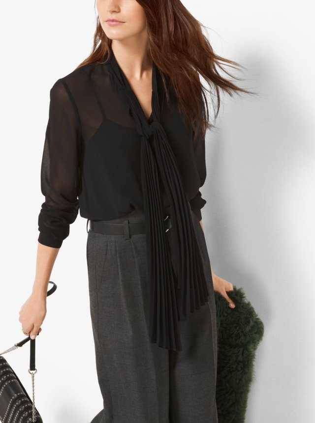 Polyester Blouse