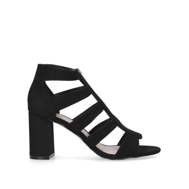 d25d11329c84 Fate Mid Heel Sandals
