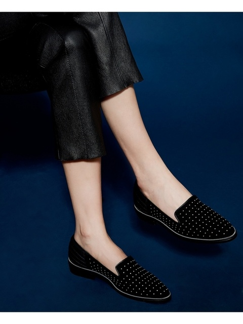 c286666953 Studded Slippers | Endource