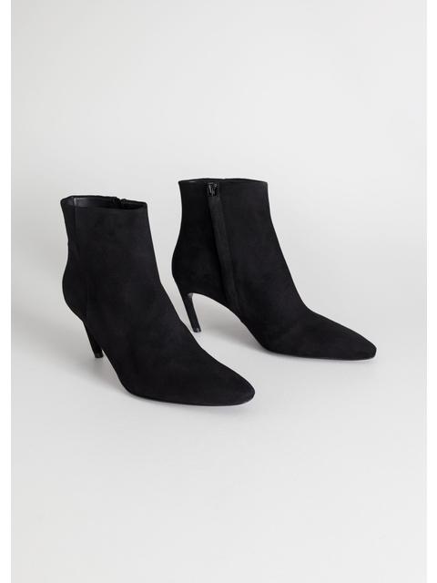 45b0e330890 Curve Stiletto Ankle Boots