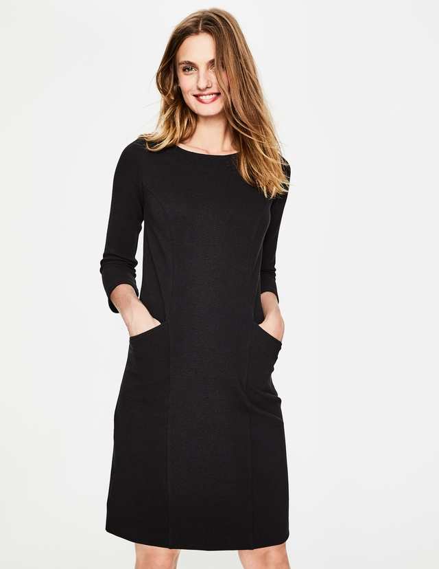Trinity jersey dress endource for Boden jersey dress