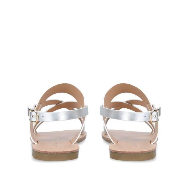 5b50c1596 Brink Strappy Sandals