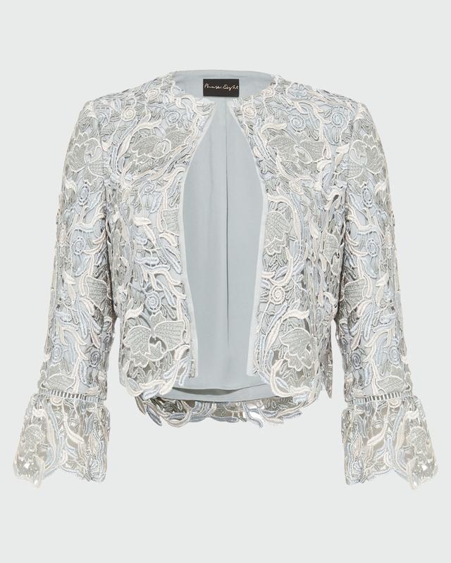 324f87fa41b Ellise Lace Jacket