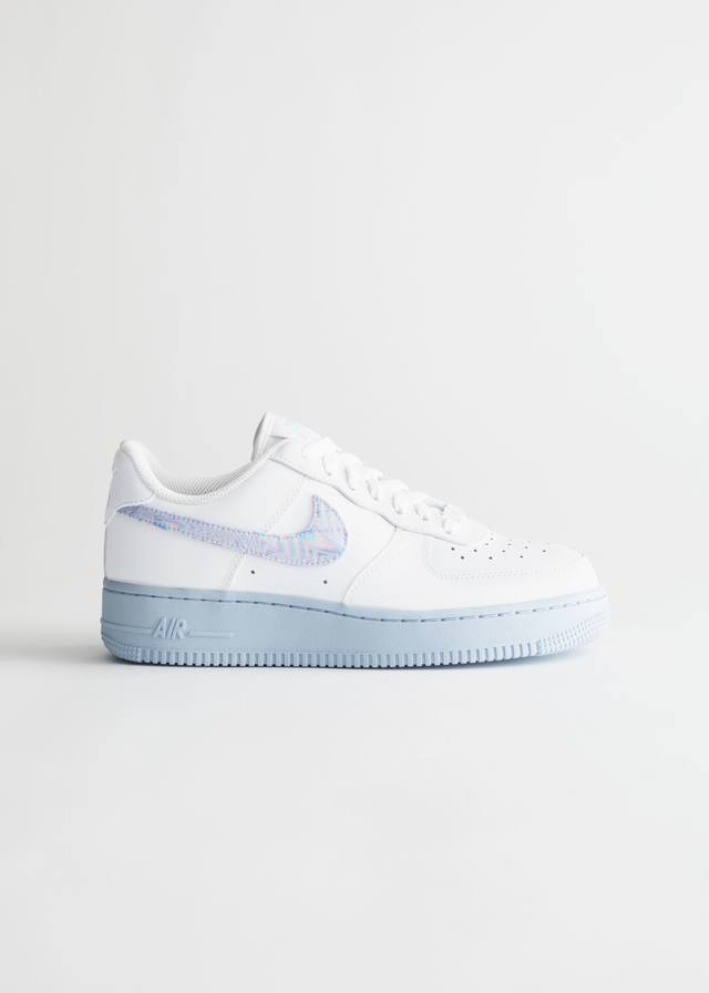 Nike Air Force 1 Gel | Endource