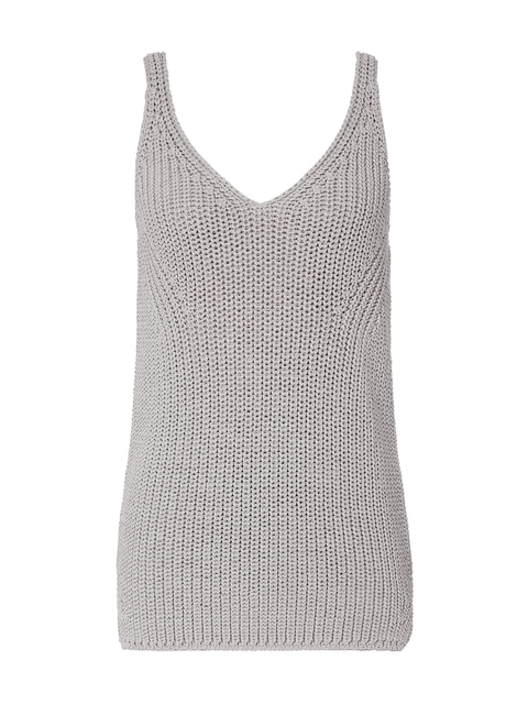 0e22de8160664 Gemma Knitted Vest Top