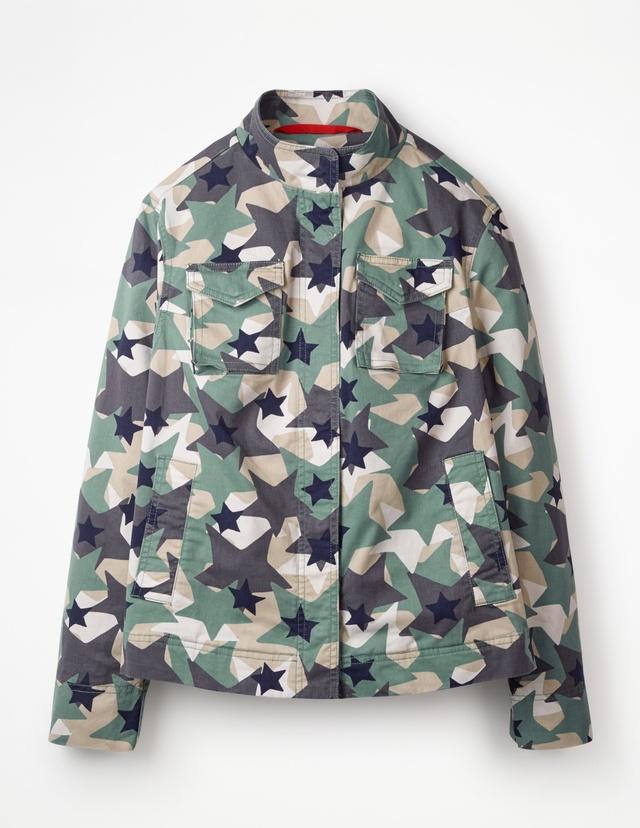 Albury Jacket Endource