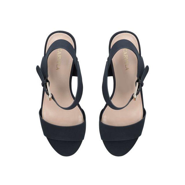 c100da033252 Sadie Mid Heel Sandals