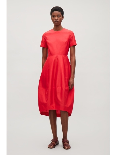217d0cefc Cocoon Skirt Dress   Endource