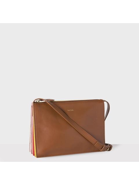 849c1bd096 Concertina' Cross-Body Bag | Endource